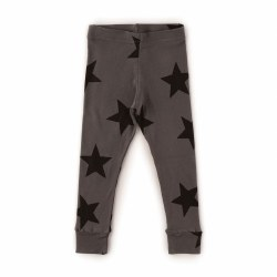Star Leggings Iron 3/4