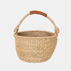 Bolga Basket Midi