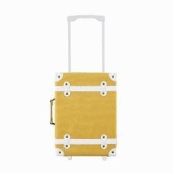 See-Ya Suitcase Mustard