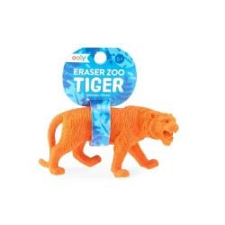 Eraser Zoo Tiger