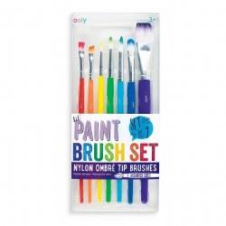 Lil' Paint Brush Set 7 Pack