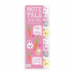 Note Pals Sticky Tabs Bundle o' Bunnies