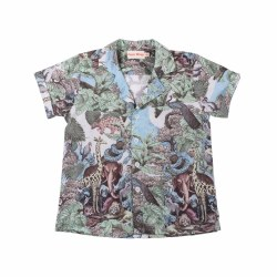 Protect Jungle SS Shirt 2