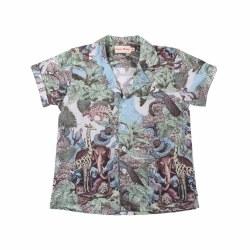 Protect Jungle SS Shirt 4