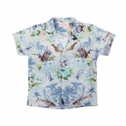 Tropic SS Shirt 4