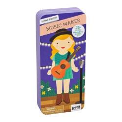 Shine Bright Music Maker Magnetic Set