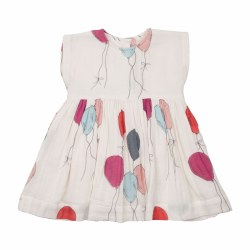 Adaline Dress Balloons 5
