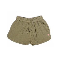 Camp Short FourLeaf Clover 10
