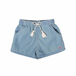Camp Short Chambray 10