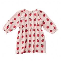 Hadley Dress Apples Strwbrry 8