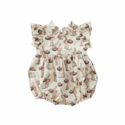 Jennifer Bubble Rabbits 3-6M