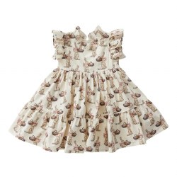 Jennifer Dress Rabbits 3