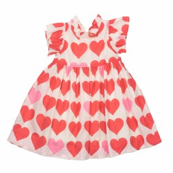 Jennifer Dress Valentine 2