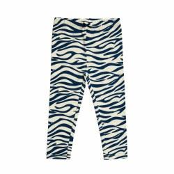 Legging Zebra Org 3