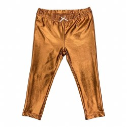 Legging Copper Lame 2