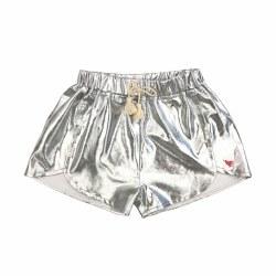 Millie Short Silver 10