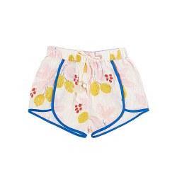 Millie Short Antq Wht Lemons 8