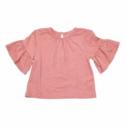 Ophelia Top Dusty Rose 5