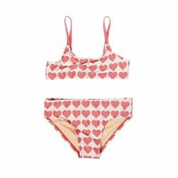 Poppy Bikini Hearts 4