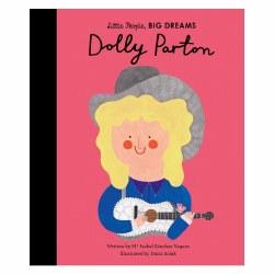 Little People Big Dreams: Dolly Parton