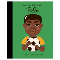 Little People Big Dreams: Pele
