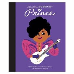 Little People Big Dreams: Prince