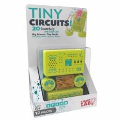 SmartLab Tiny Circuits!
