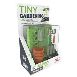 SmartLab Tiny Gardening!