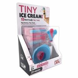 SmartLab Tiny Ice Cream!