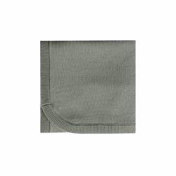 Knit Blanket Eucalyptus