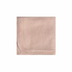 Knit Blanket Petal