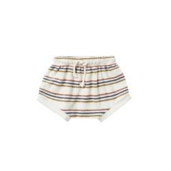 Terry Shorts Stripe 18-24M