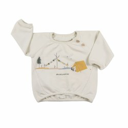 Day Dream FT Sweatshirt 0-3M