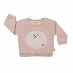 HappyMoon Baby Swtr Pch 9-12M
