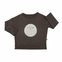 HappyMoon Ovrsz Tee Coff 12-18