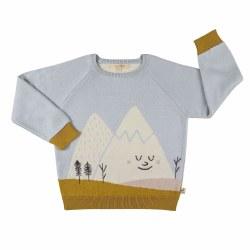Mystery Mt Sweater Sky 3
