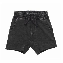Smash Shorts Black Wash 2