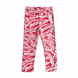 Leggings Candy Canes 18-24M