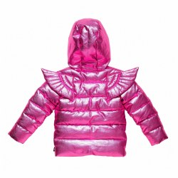 Angel Puffer Jacket 6