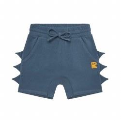 Dino Shorts Blue 2