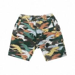 Dino Stampede Shorts 2