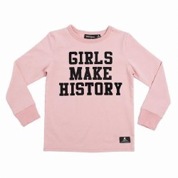 Make History LS Tee 5