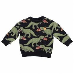Godzilla Baby Sweatshirt 0-3M