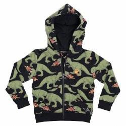 Godzilla Hoodie 2