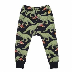 Godzilla Track Pants 3