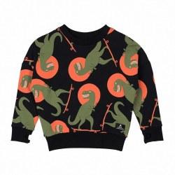 Peace Sun Skate Sweatshirt 2