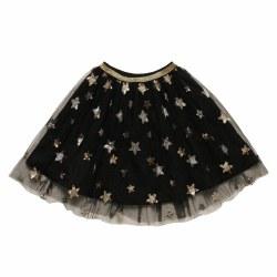 Star Sequin Tulle Skirt 3