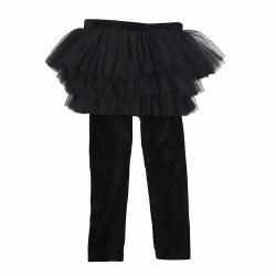 Velvet Circus Tights Black 6
