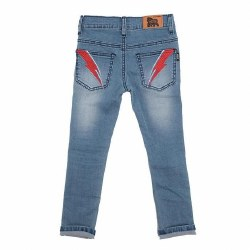 Ziggy Jeans Washed Blue 2