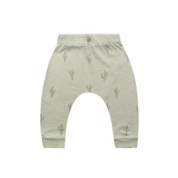 Cactus Slouch Pant 0-3M